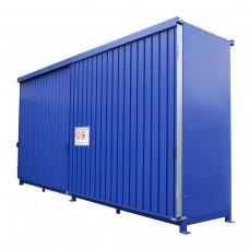 FS TA regalni kontejner