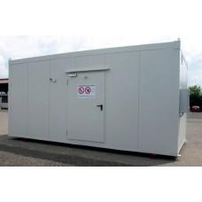 BLS 29 ognjevarni kontejner REI90
