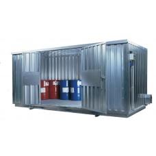 SRC N kontejner
