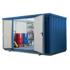 SRC TA kontejner