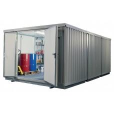 SRC TB kontejner