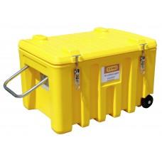 CEMbox Trolley 150 L rumen