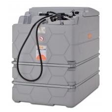 CUBE rezervoar za diesel Indoor Basic 1500 l