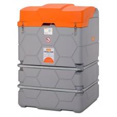 CUBE rezervoar za dizel Outdoor Basic 1500 l