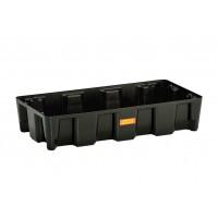PE - lovilna posoda HD 35L brez rešetke