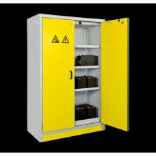 Akku ognjevarna omara 11/6 za litijeve baterije